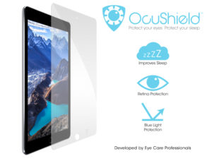 Ocushield iPad Air