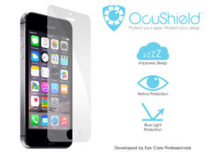 Ocushield iPhone 5