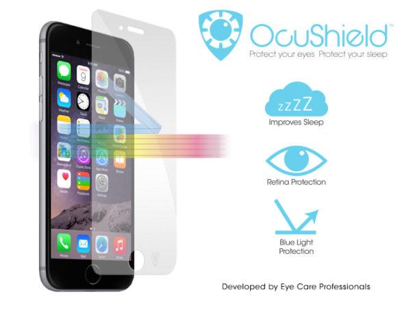 Ocushield iPhone6 plus