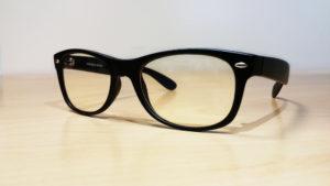 Wayline blauw licht filter bril