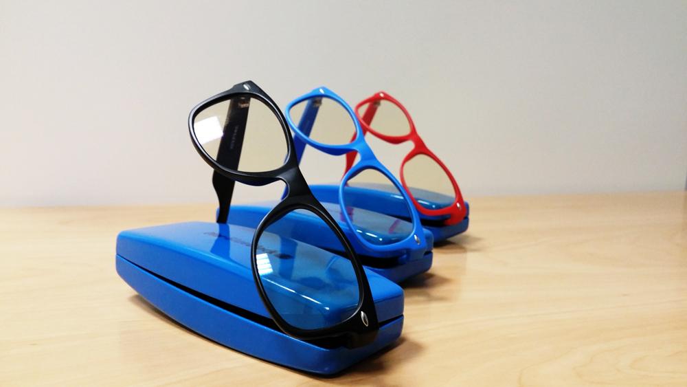 Bril Met Licht : Blauw licht filter brillen beschermen je ogen tegen schadelijk